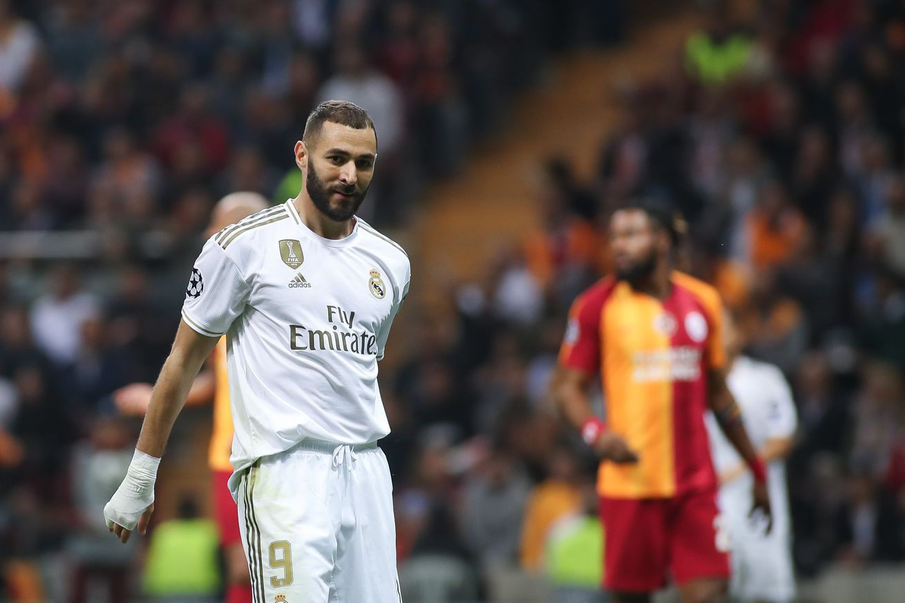 Real Madrid?Galatasaray Champions League 2019 Match Preview, Injuries/Suspensions, Potential XIs, Prediction