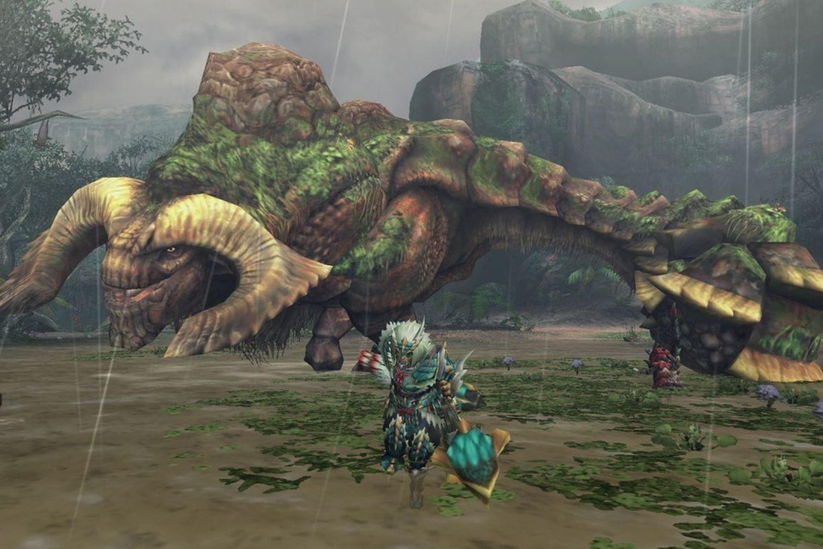 """via <a href=""""http://i.jeuxactus.com/datas/jeux/m/o/monster-hunter-portable-3rd-hd-ver/xl/monster-hunter-porta-4e2655bc209ac.jpg"""">i.jeuxactus.com</a>"""