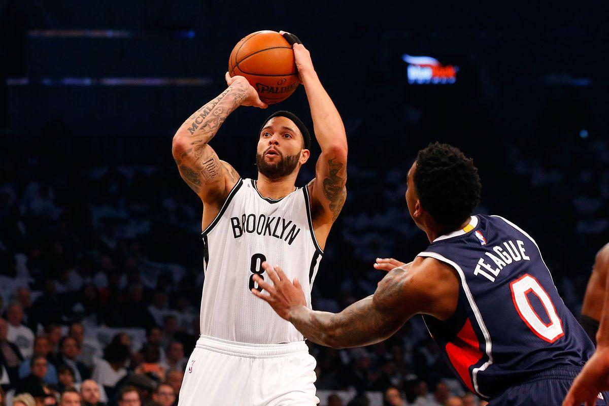 Atlanta Hawks v Brooklyn Nets - Game Six