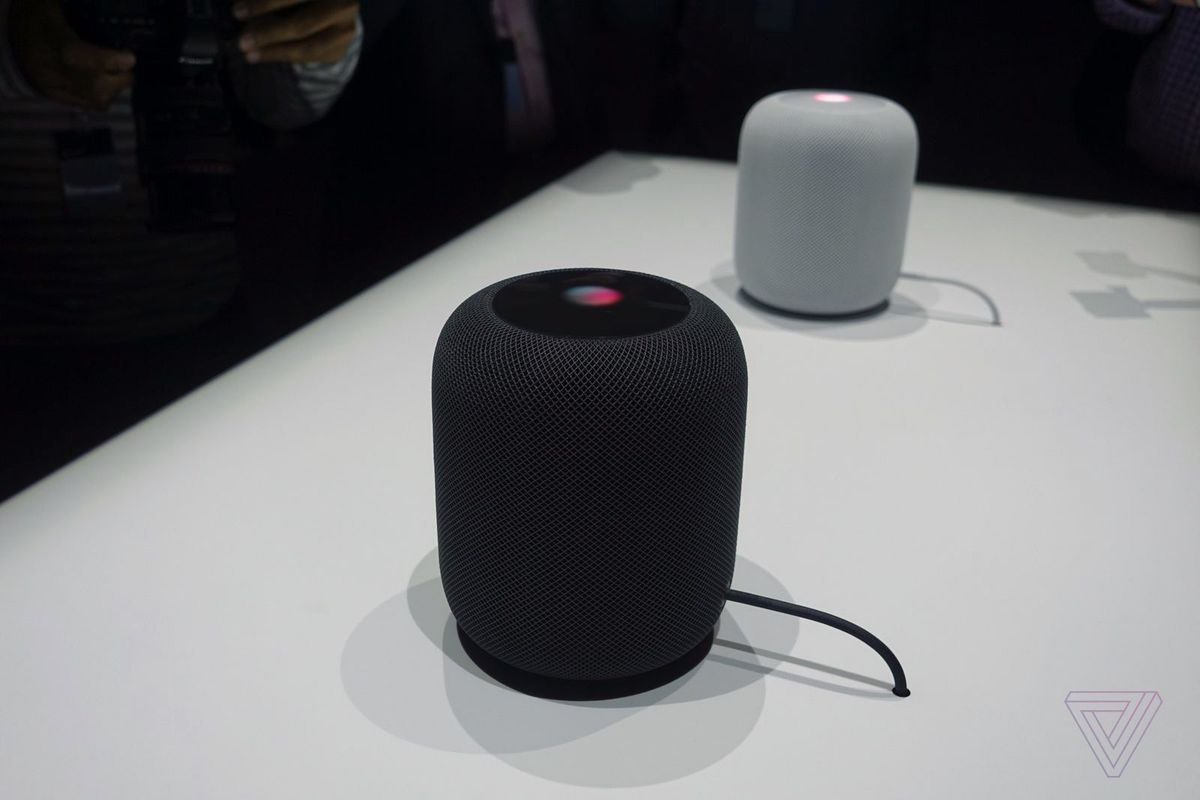 Apple's AirPlay 2 with multiroom audio streaming and stereo