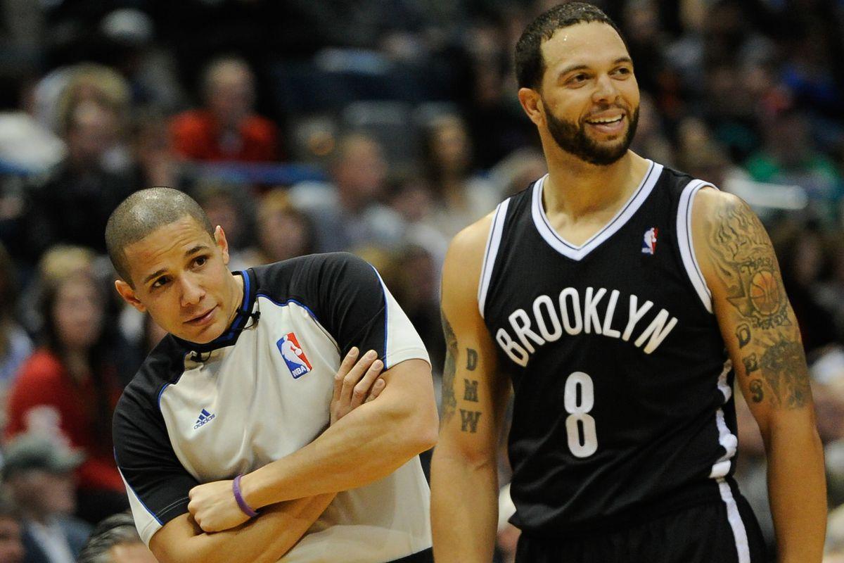 857895e8b54 Nets preview: Garnett a game-time decision to face nemesis Noah. New ...
