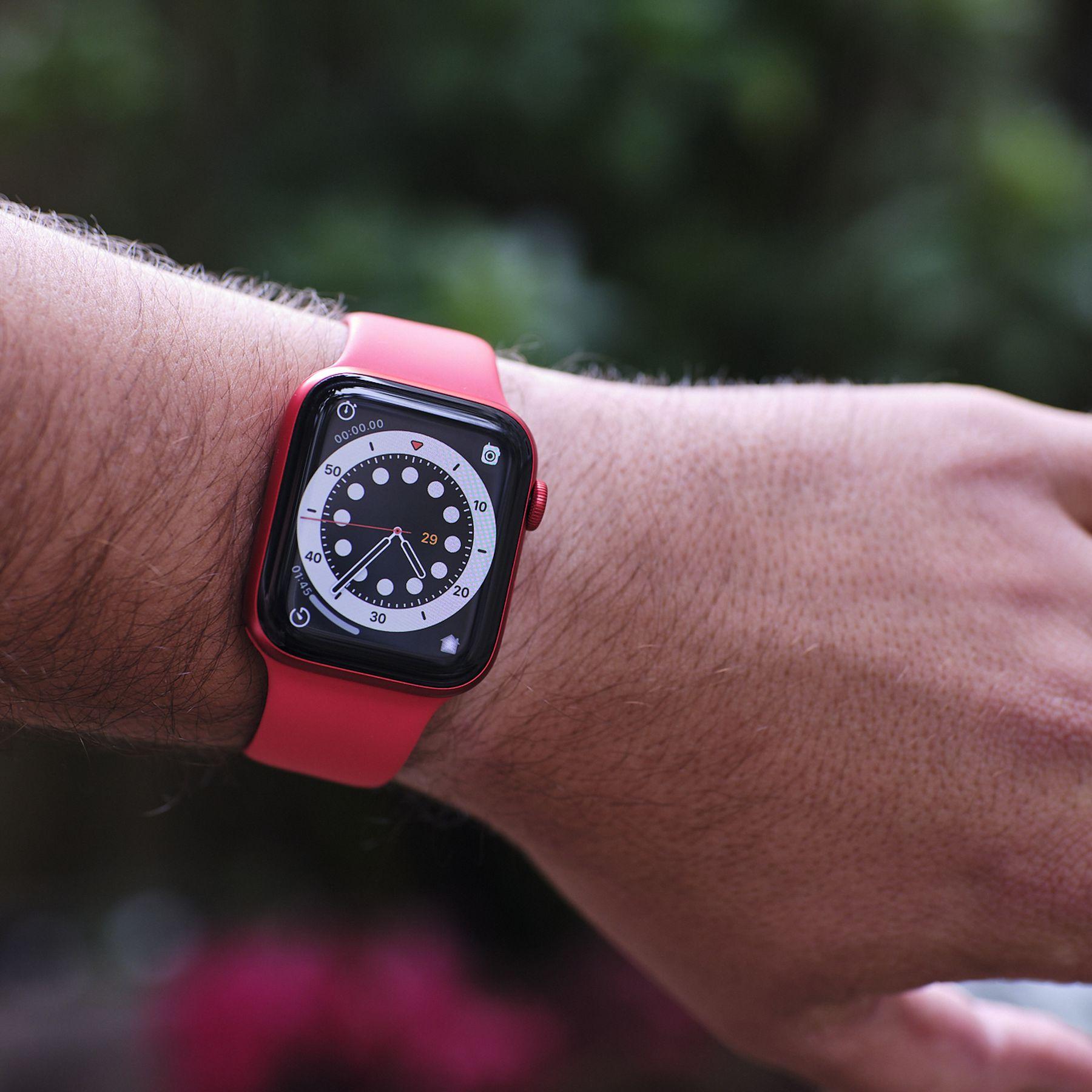 Best Apple Watch Deals November 2020 The Verge