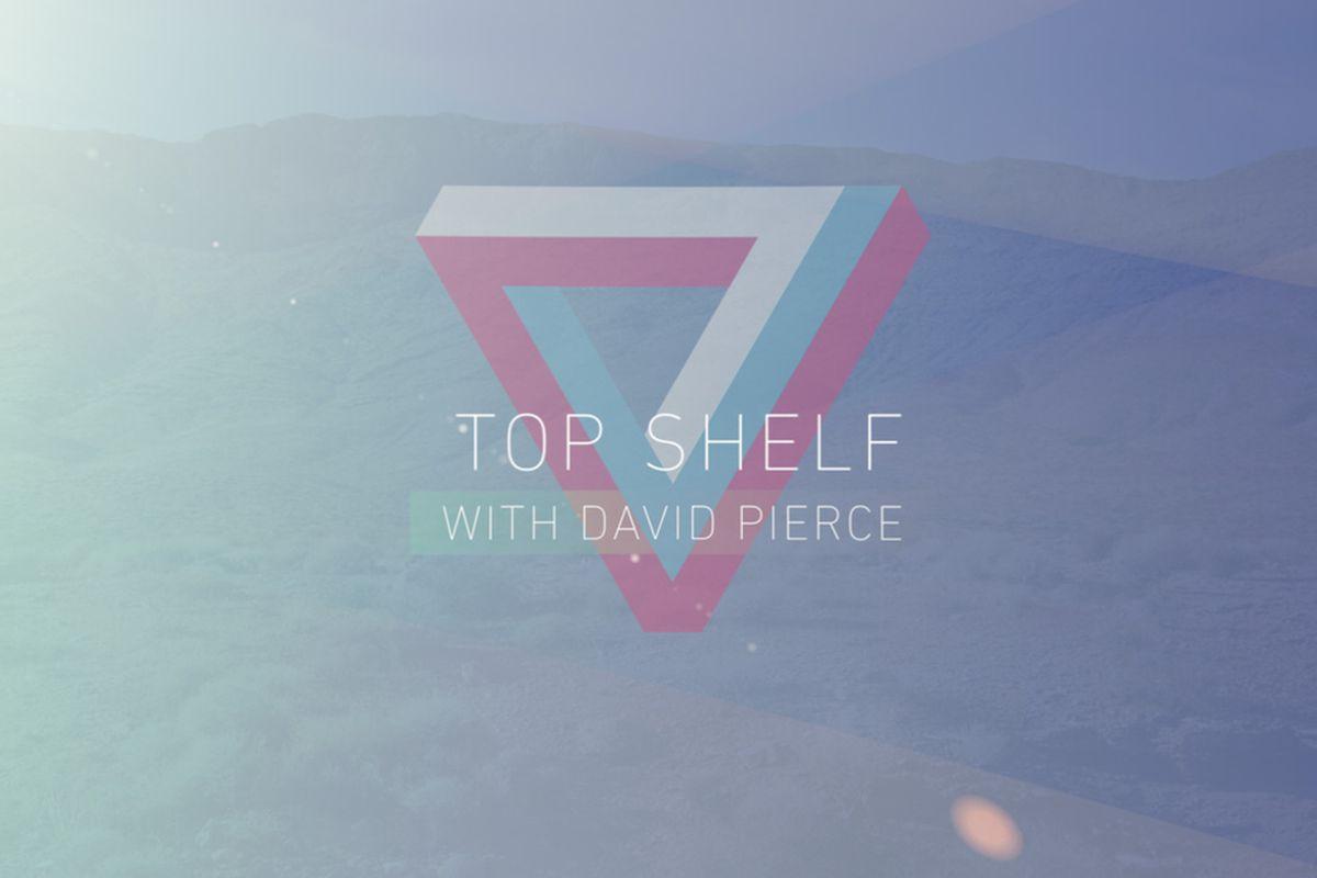 Top Shelf DP lede