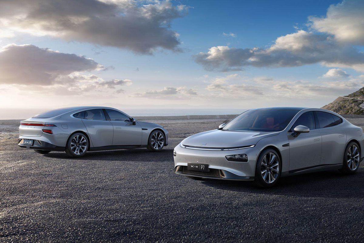 Tesla's success helped aim a fire hose of cash at EV