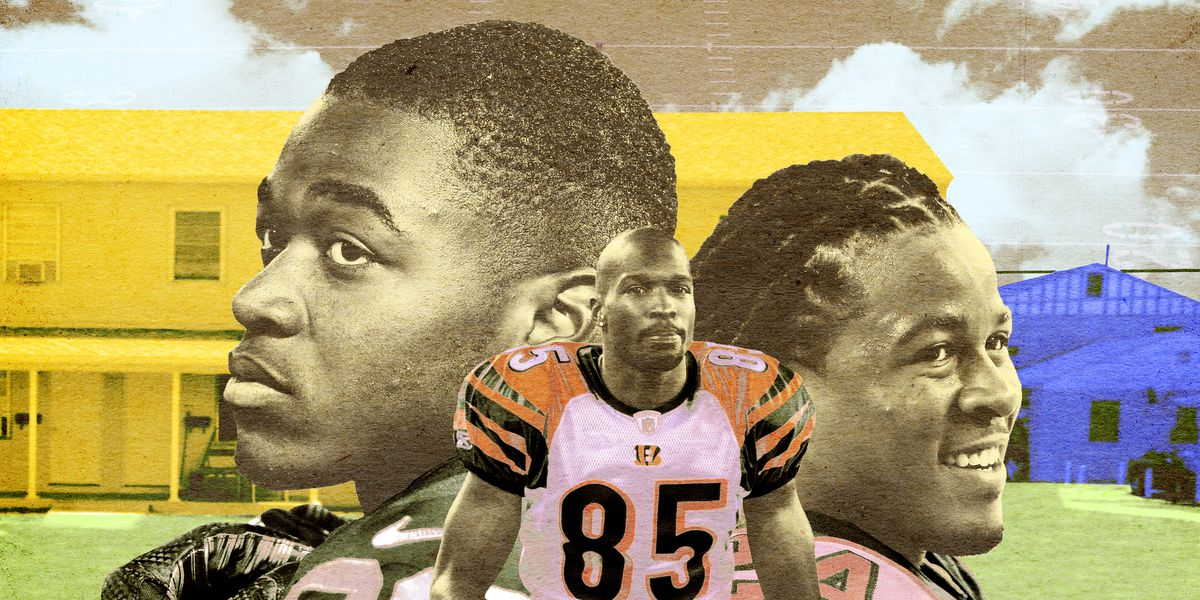 d9396321115 Liberty City Warriors  Why Inner-City Miami Produces So Much NFL Talent -  The Ringer