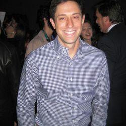 Designer Jonathan Adler