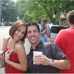 Amy and Pat Tomasulo | Provided Photo