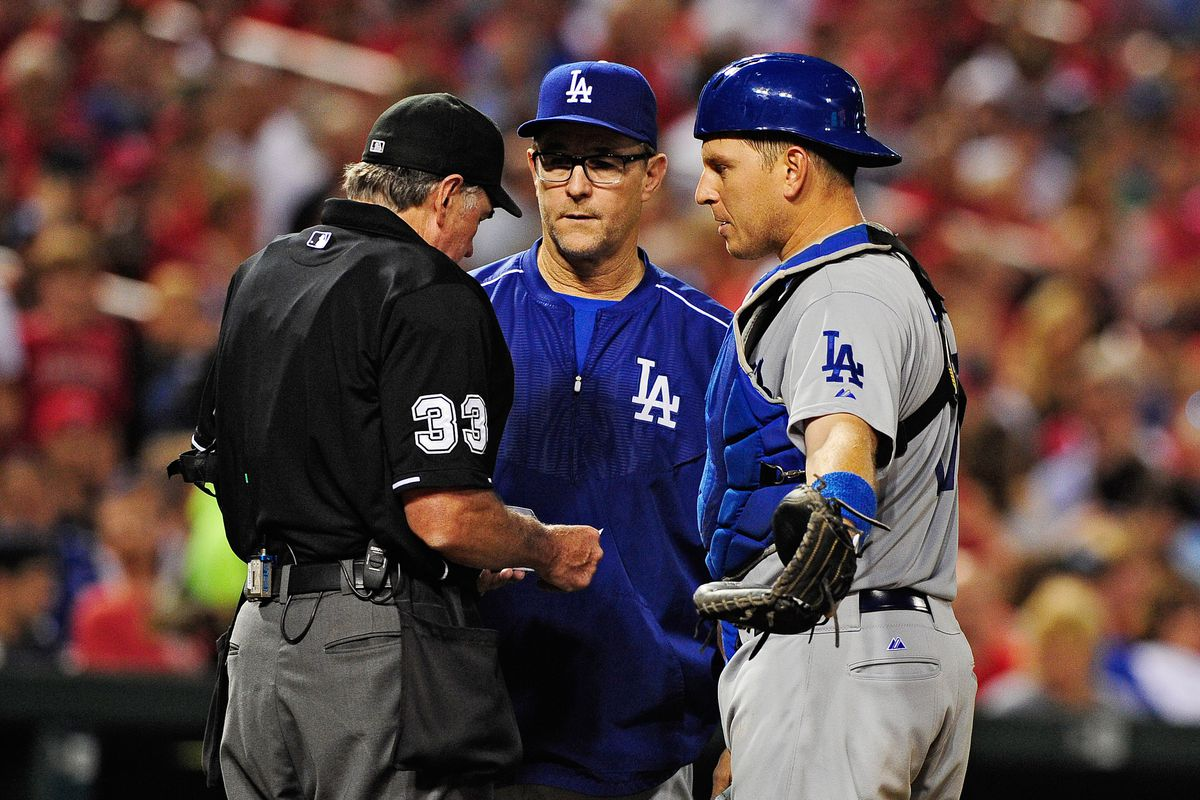 The Dodgers have not scored a run on the road in their last 37 innings, and face a pitcher today that held them scoreless in his only two starts against them.