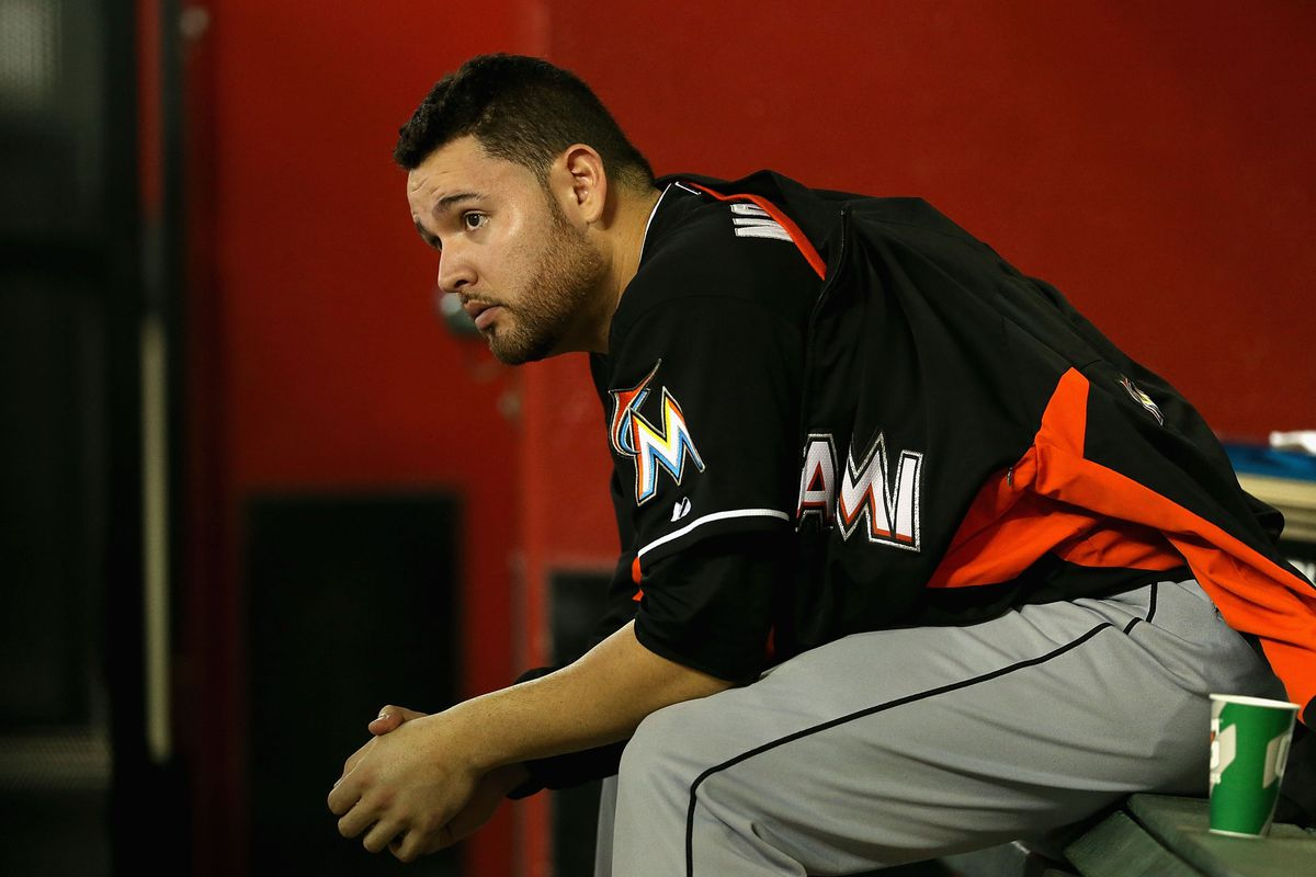 With the Miami Marlins not planning to compete in 2013, why have they insisted on not trading Ricky Nolasco?
