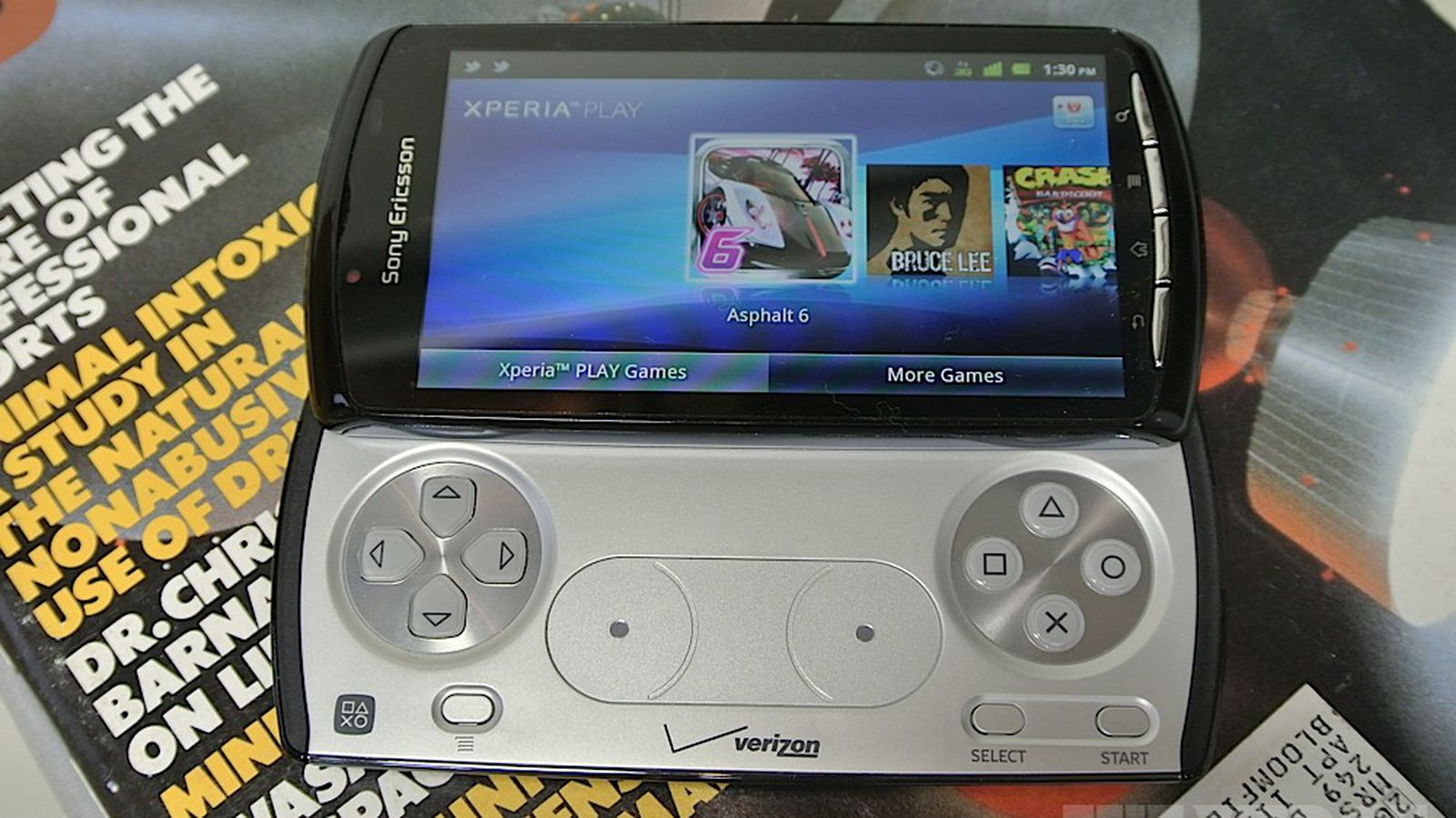 Sony ericsson xperia play on sale now: are you buying? Slashgear.