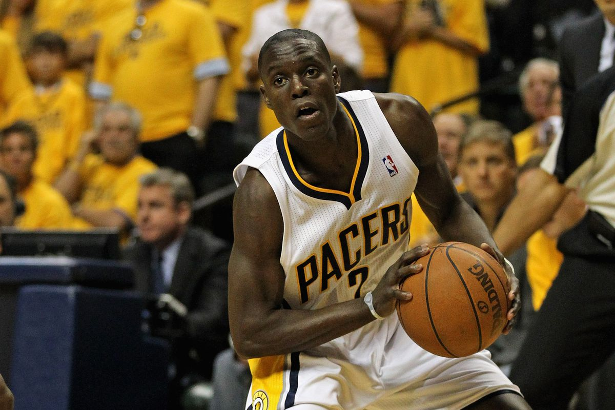 Darren collison is the perfect fit for this indiana pacer darren collison signed a two year contract with the indiana pacers this offseason hes expected to be the starting point guard voltagebd Images