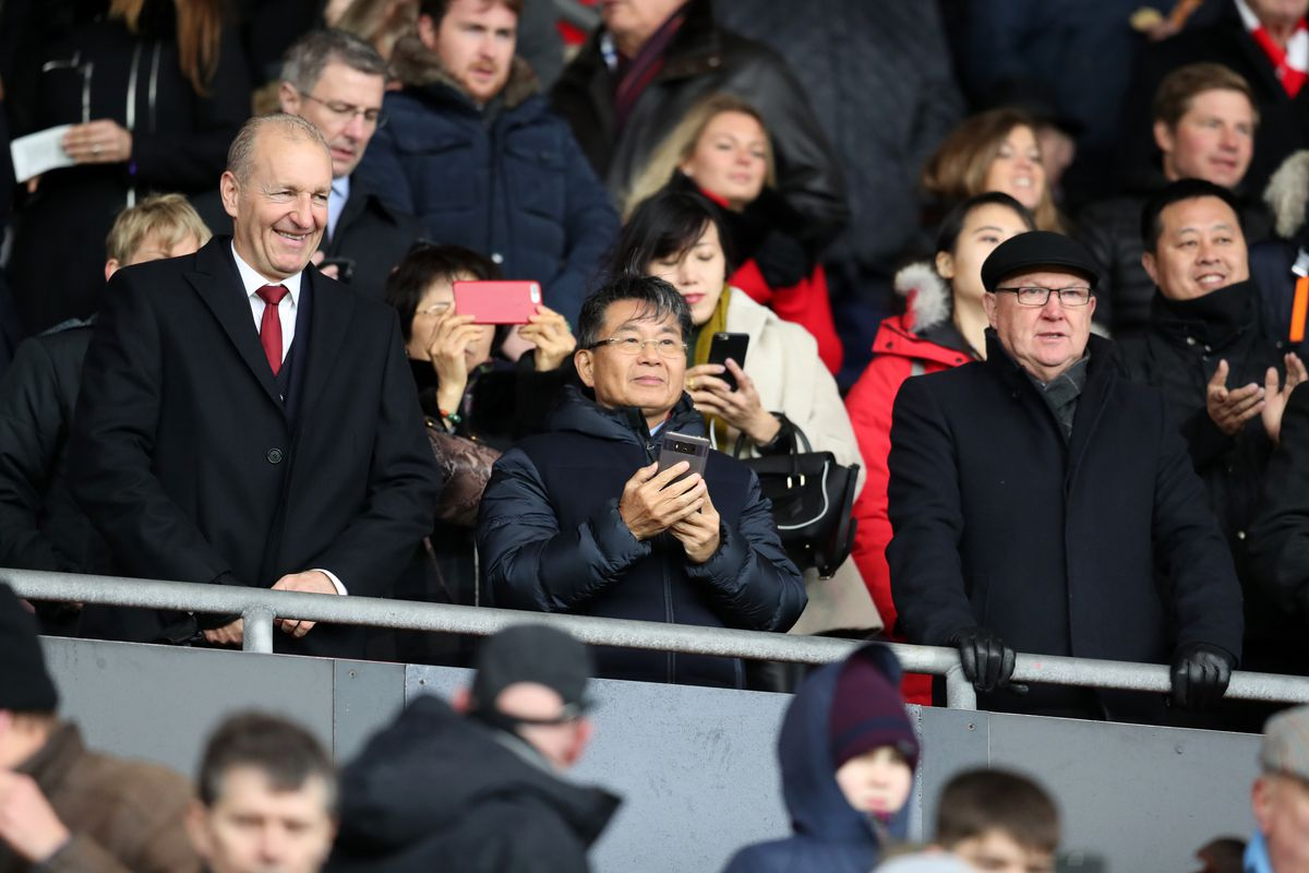 Southampton are being investigated to see if a Chinese state-owned company owns the club after Gao Jisheng sold 30% of his Lander Sports company