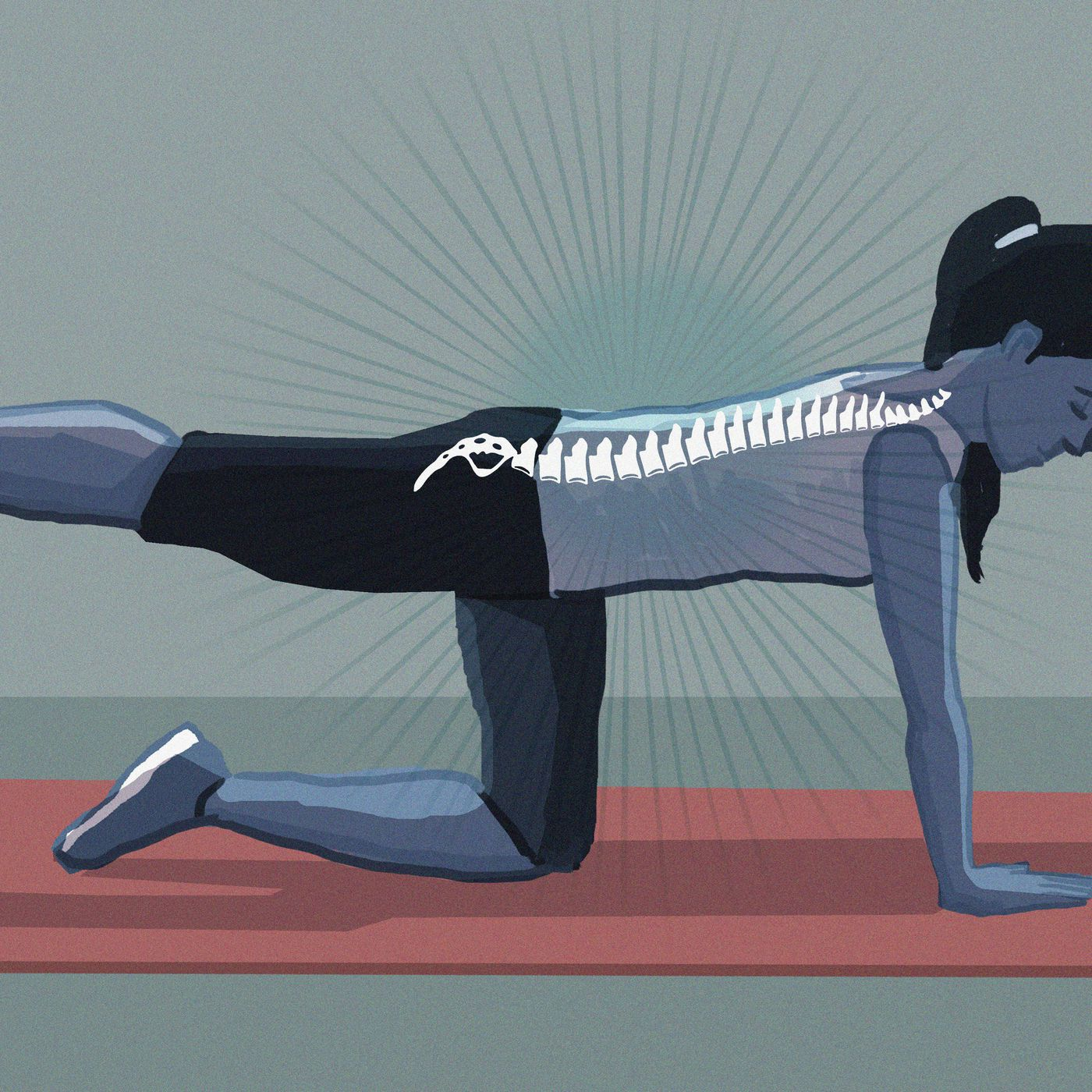 A comprehensive guide to the new science of treating lower back pain ...