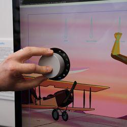 microsoft's surface studio is a stunning desktop computer - the verge, Innenarchitektur ideen