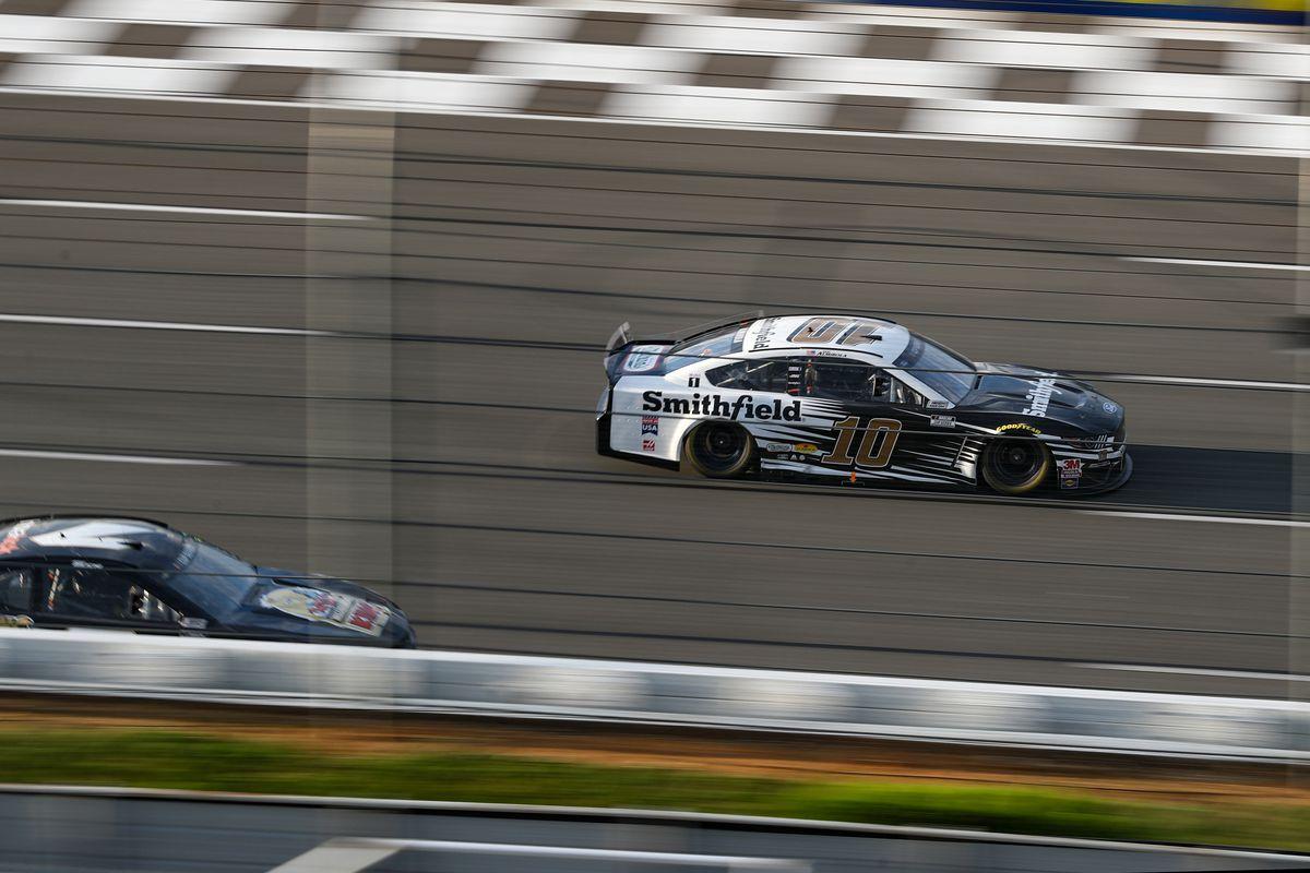 NASCAR: Pocono 350 Cup Series