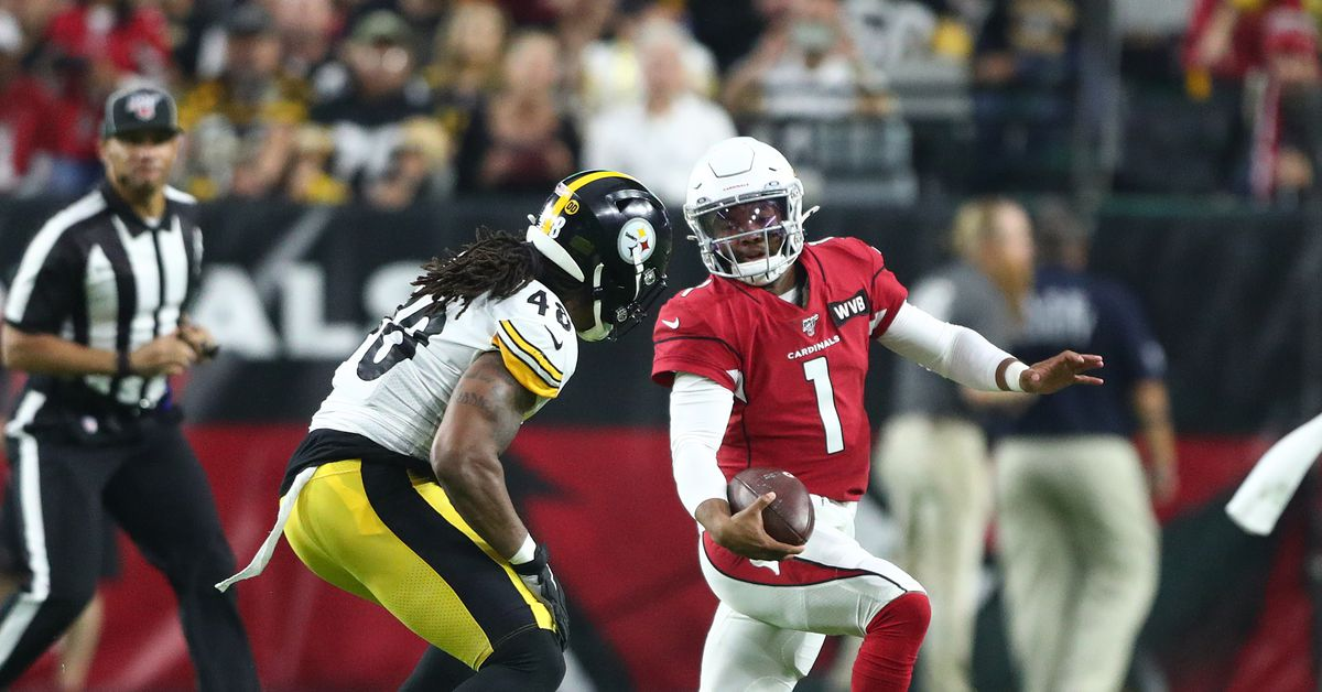 Rapid Reaction: Cards lose sixth straight, fall to Pittsburgh