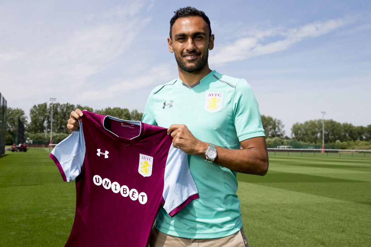 Ahmed Elmohamady: Aston Villa Sign Hull City Full-Back For £1m
