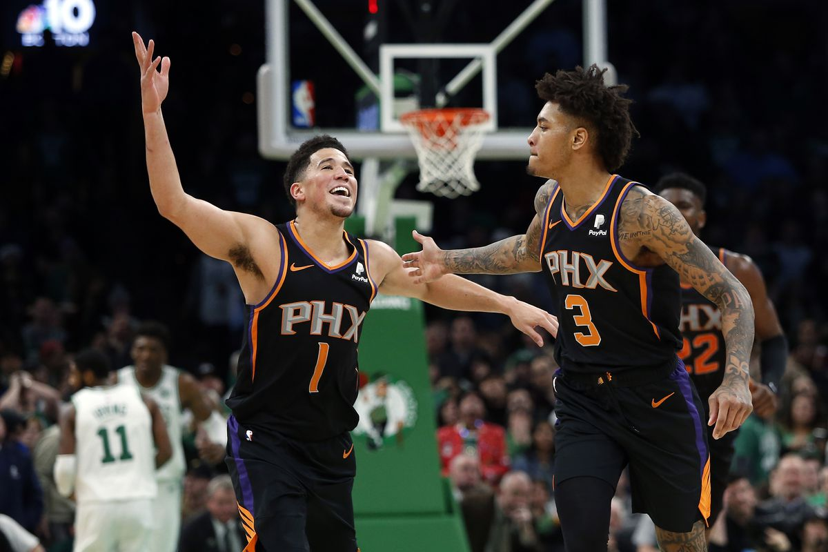 Phoenix Suns' new front office awful at asset management, but all that matters is wins
