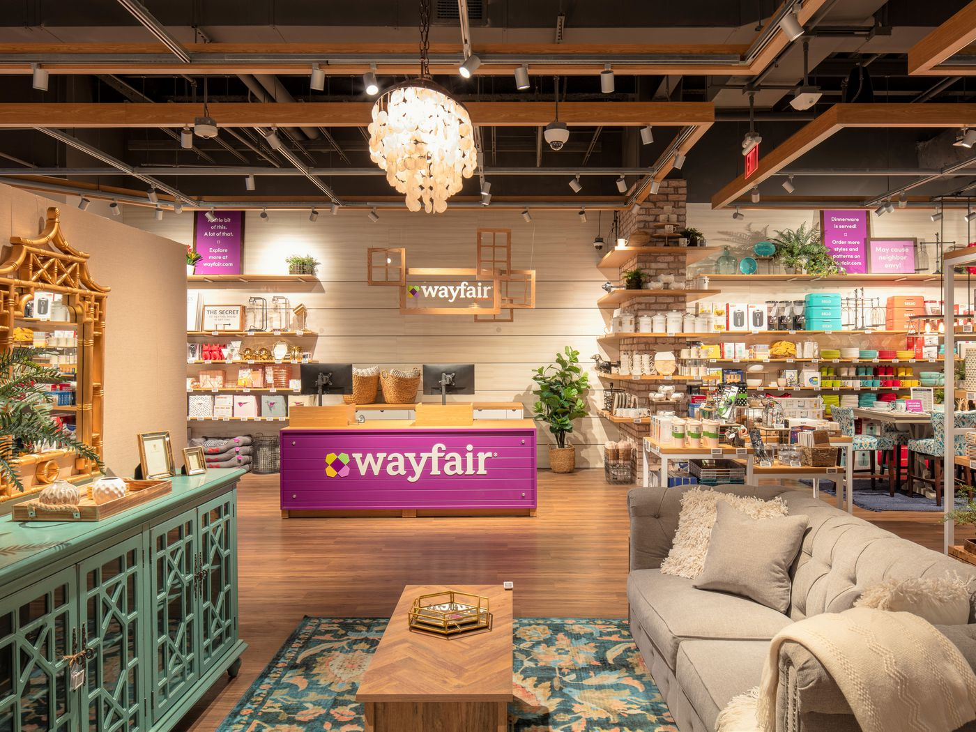 Wayfair, explained: the walkout, the selection, and how it works - Vox