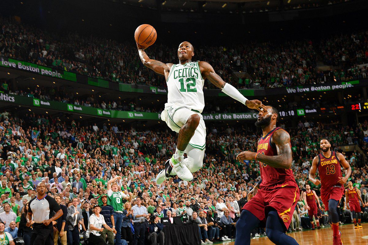 There are no shortage of stories from Game 2 of the Eastern Conference  Finals between the Boston Celtics and the Cleveland Cavaliers. Some of them  aren't ...