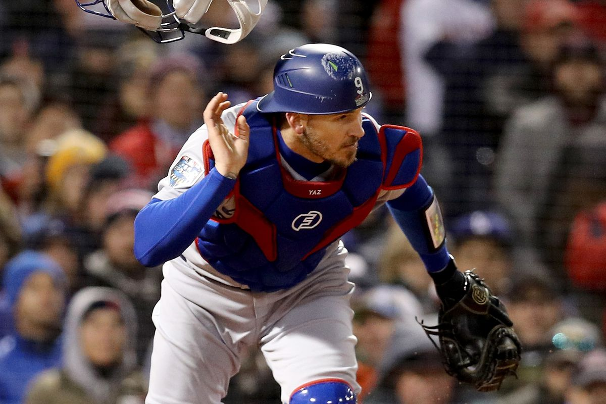 World Series - Los Angeles Dodgers v Boston Red Sox - Game Two