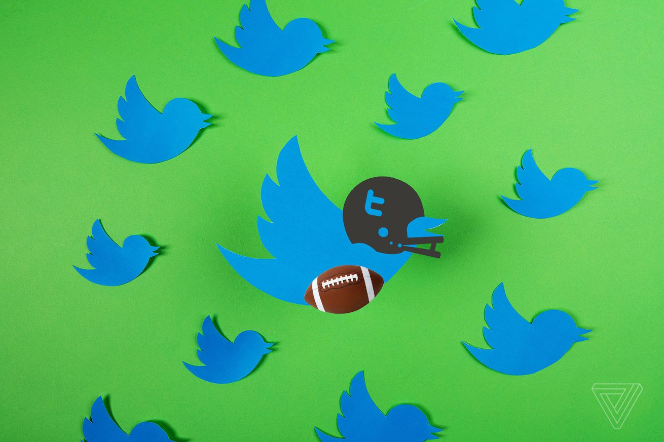 the person running your favorite football team s twitter is probably a woman