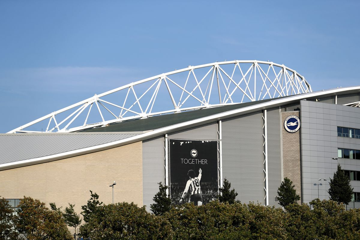 Brighton & Hove Albion v Southampton - Carabao Cup Second Round