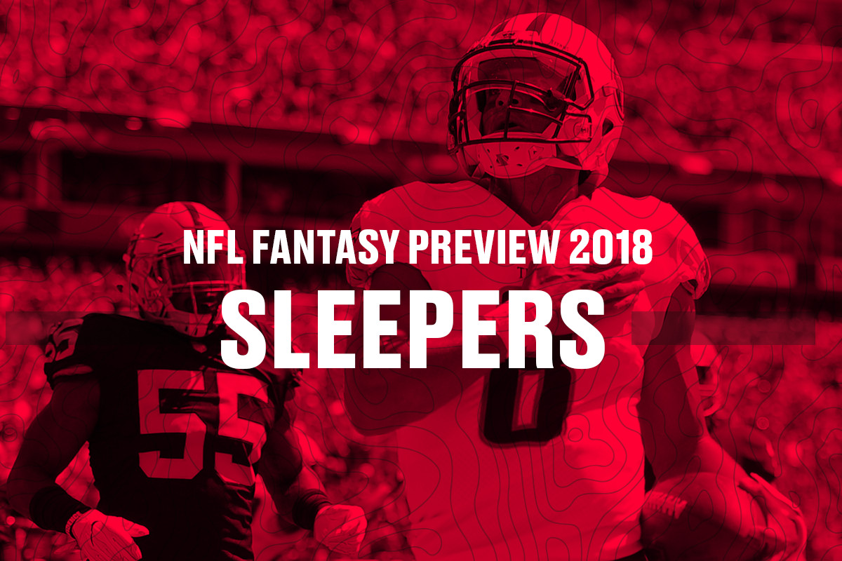 4 High End Running Back Sleepers To Draft In Later Rounds Sbnation Com