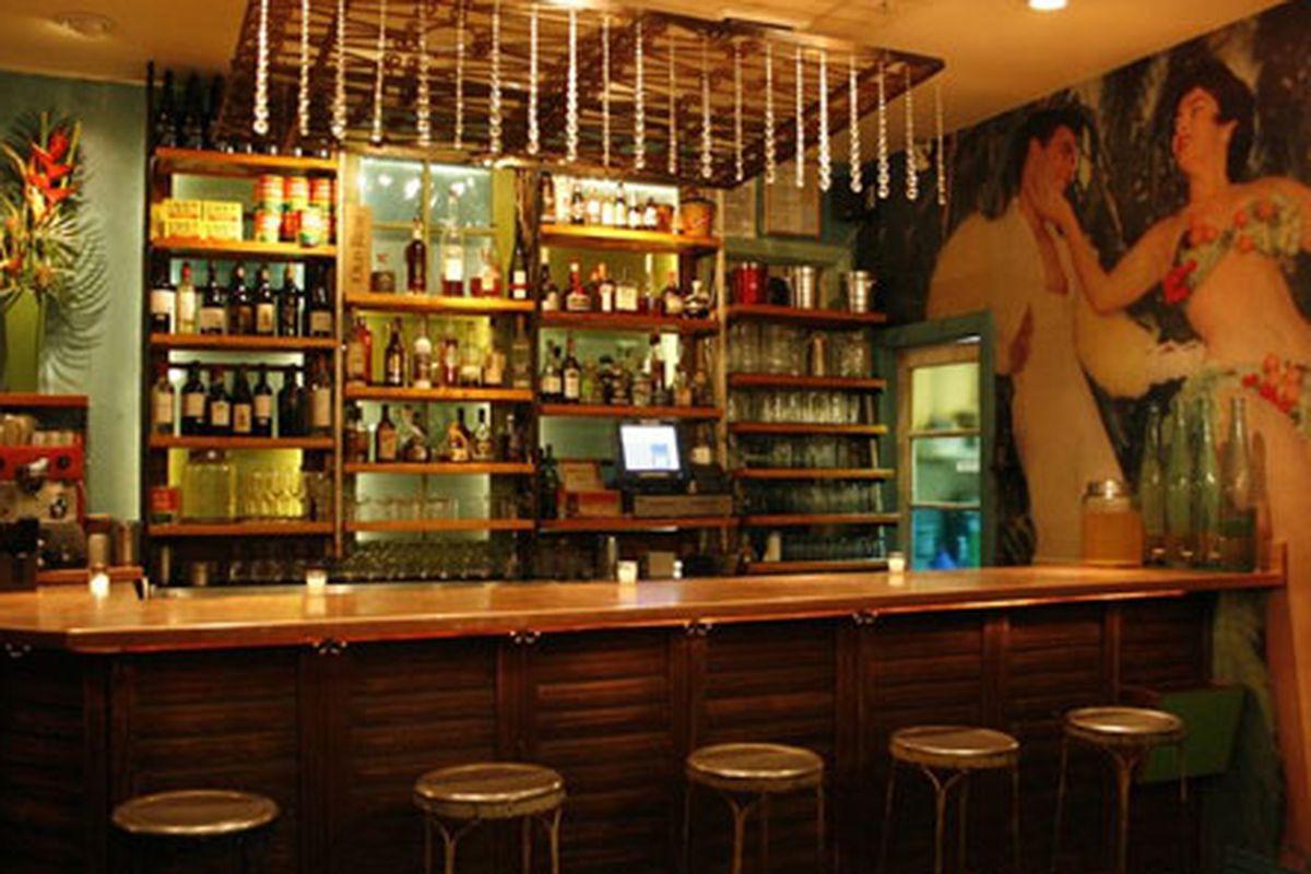 Cuba Cuba Café & Bar