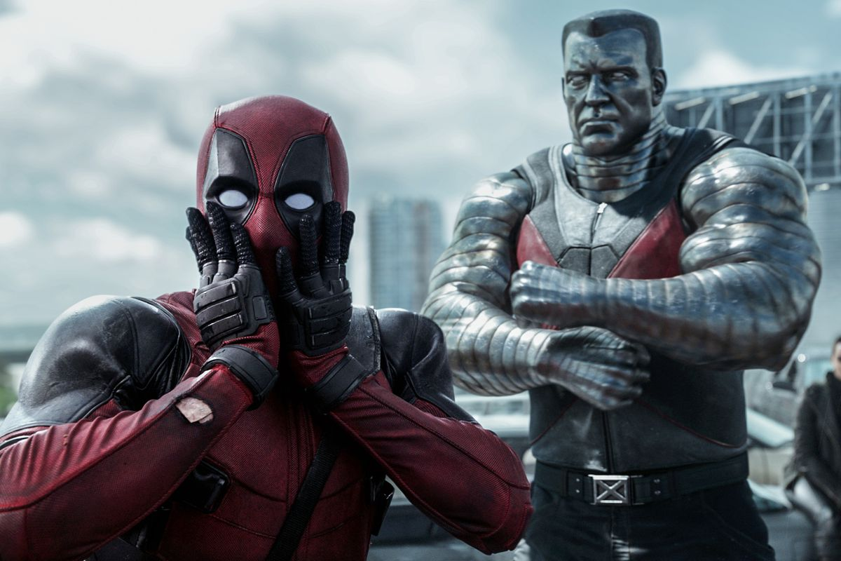 When Is Deadpool Out