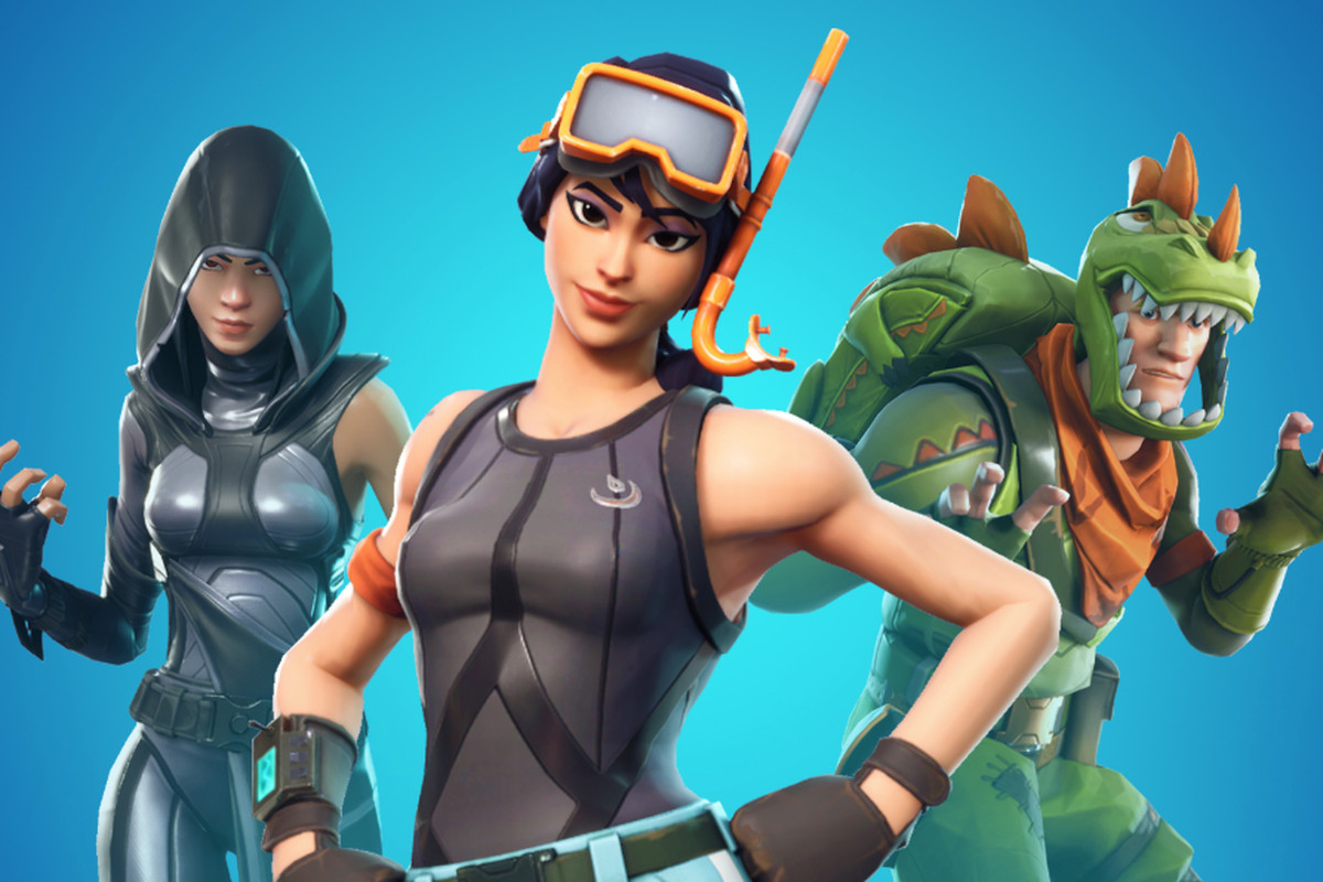 Fortnite Keyboard And Mouse Players On Ps4 Will Be Matchmade With Pc - epic games