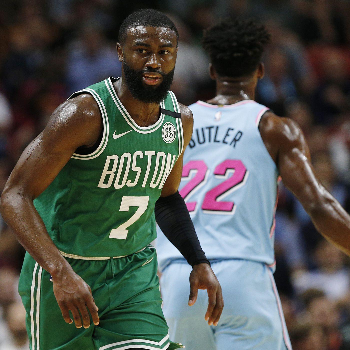 Preview Boston Celtics Vs Miami Heat Celticsblog