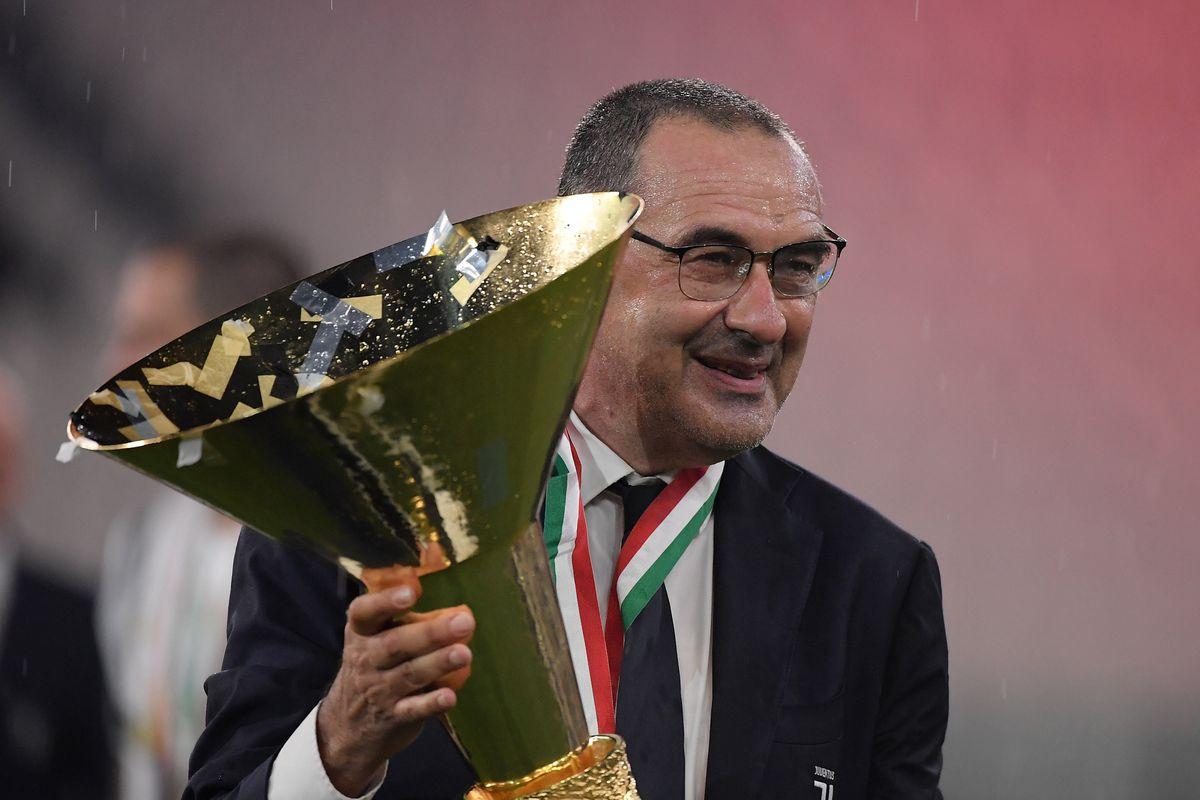 (SP)ITALY-TURIN-FOOTBALL-SERIE A-JUVENTUS VS ROMA