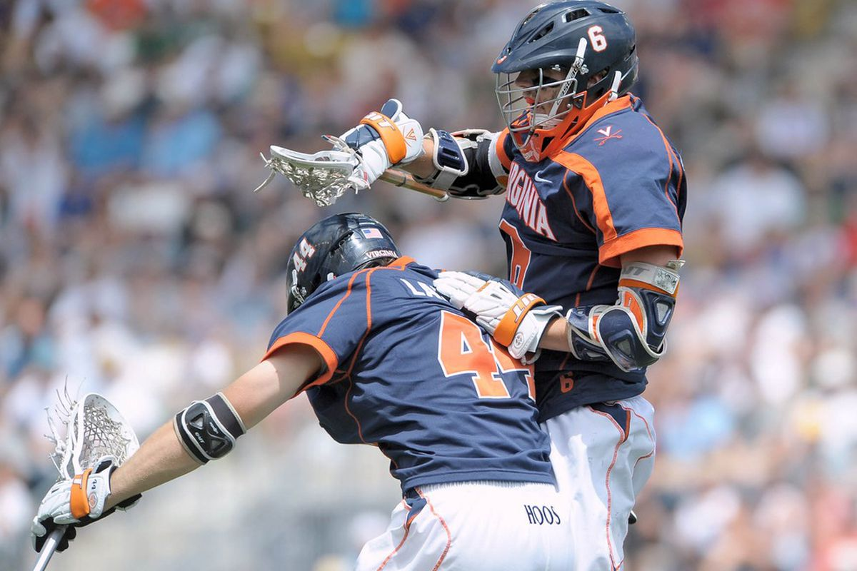 The Hoos hope to return to the post season...and now there's a bigger shot.