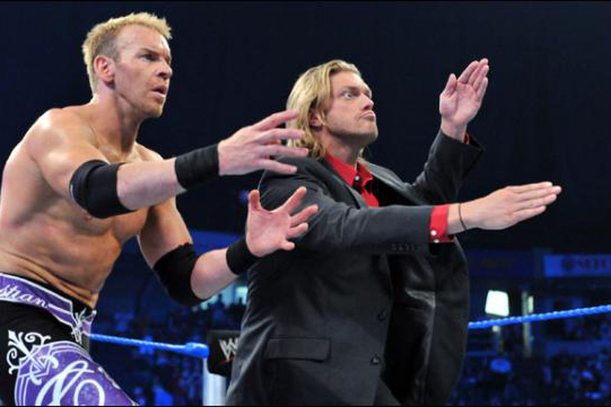 Image result for edge and christian