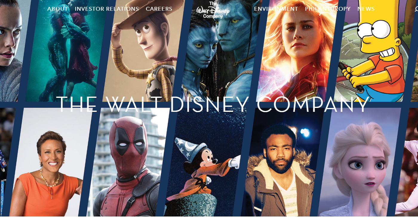 Disney/Fox merger: what Disney owns now - Vox