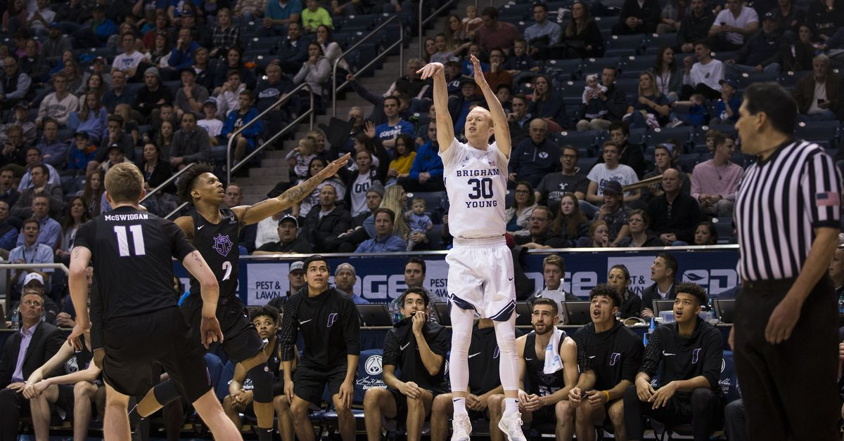 BYU vs. Nevada features matchup between 2 of...