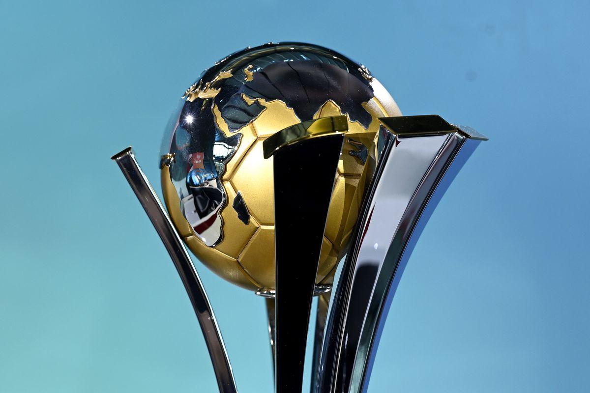 FIFA Club World Cup Qatar 2020 Draw