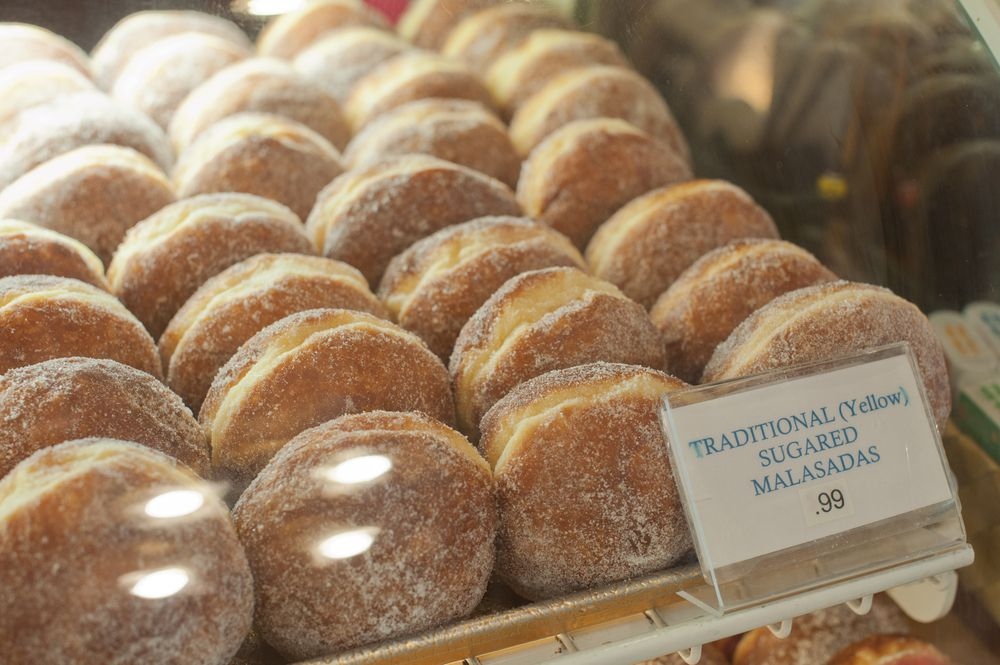 All About The Malasada Hawai I S Favorite Fried Treat Eater