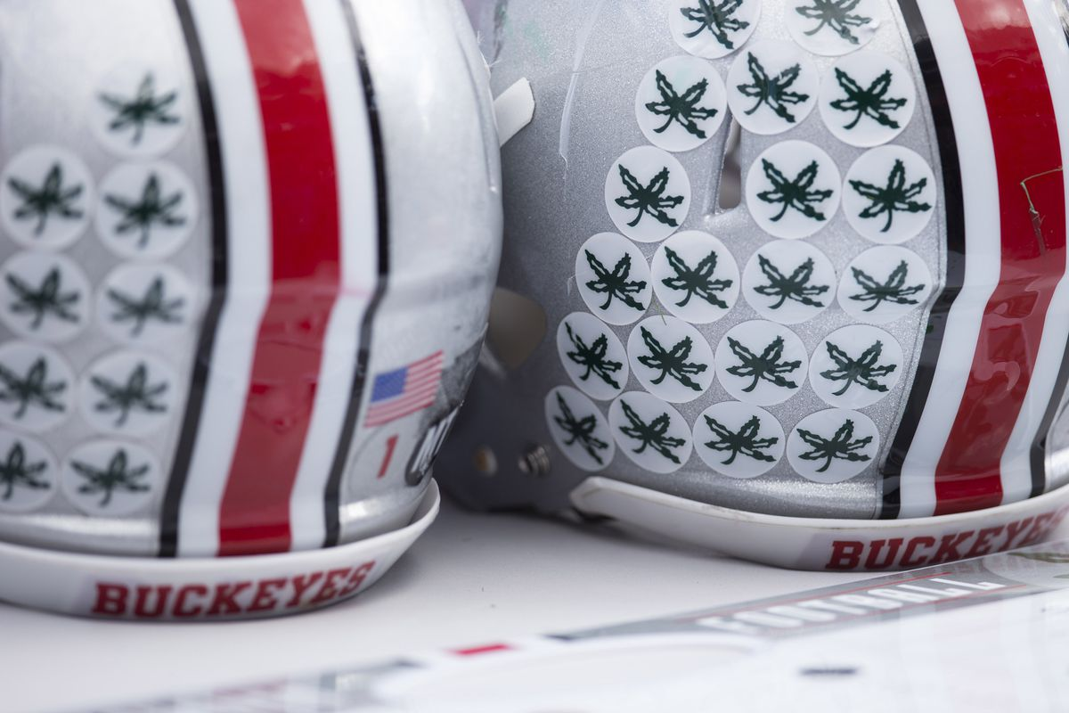 Coolest look in college football