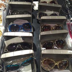 Sunglasses, $75 (were $275)