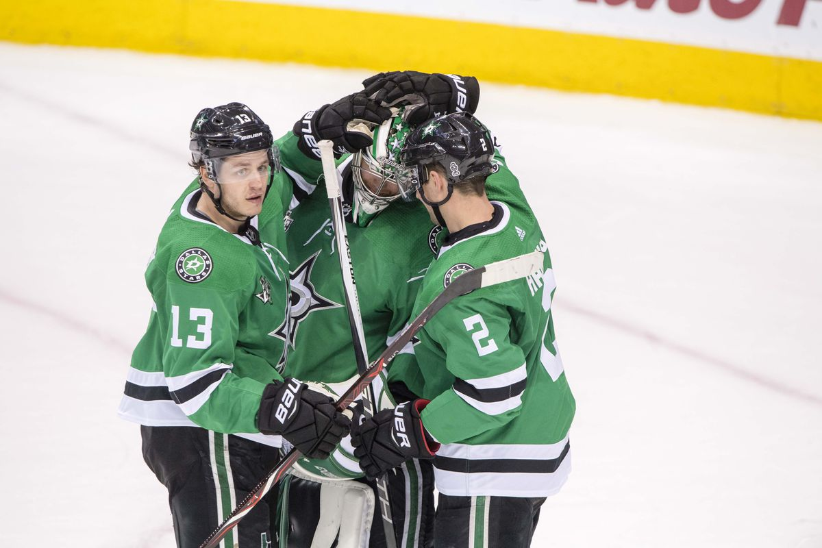 What The Stars Mean To Me Defending Big D