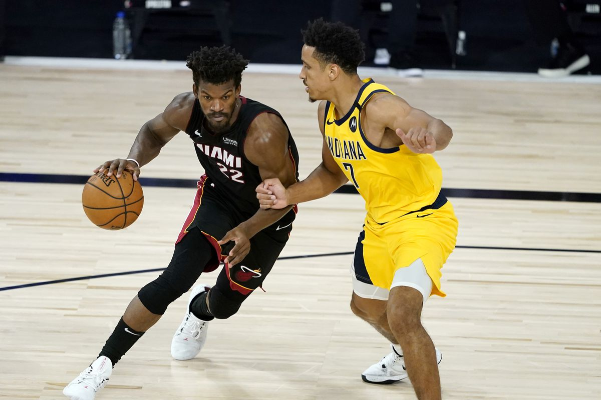 Nba Dfs Picks Heat Vs Pacers Game 3 Draftkings Showdown Strategy Lineup Advice Draftkings Nation