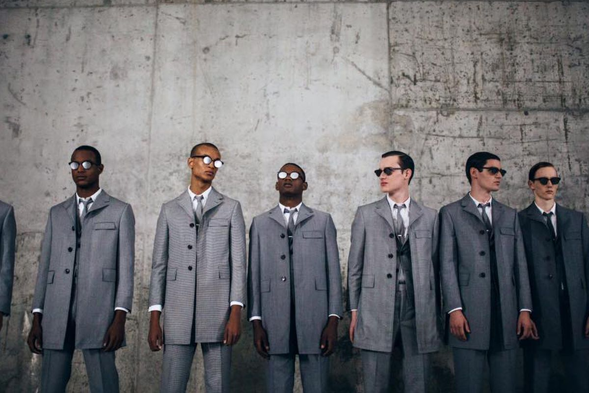Thom Browne's Sample Sale Is Tomorrow, and We've Got the Price ...