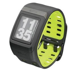 """<a href=""""http://store.nike.com/us/en_us/?l=shop,pdp,ctr-inline/cid-1/pid-406329/pgid-431911""""> Niked+ Sportwatch with GPS</a>, $169 nike.com"""