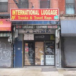"""The future home of Black Tree Sandwich Shop, via <a href=""""http://www.boweryboogie.com/2012/11/coming-soon-black-tree-sandwich-shop-at-131-orchard/"""">Bowery Boogie</a>."""