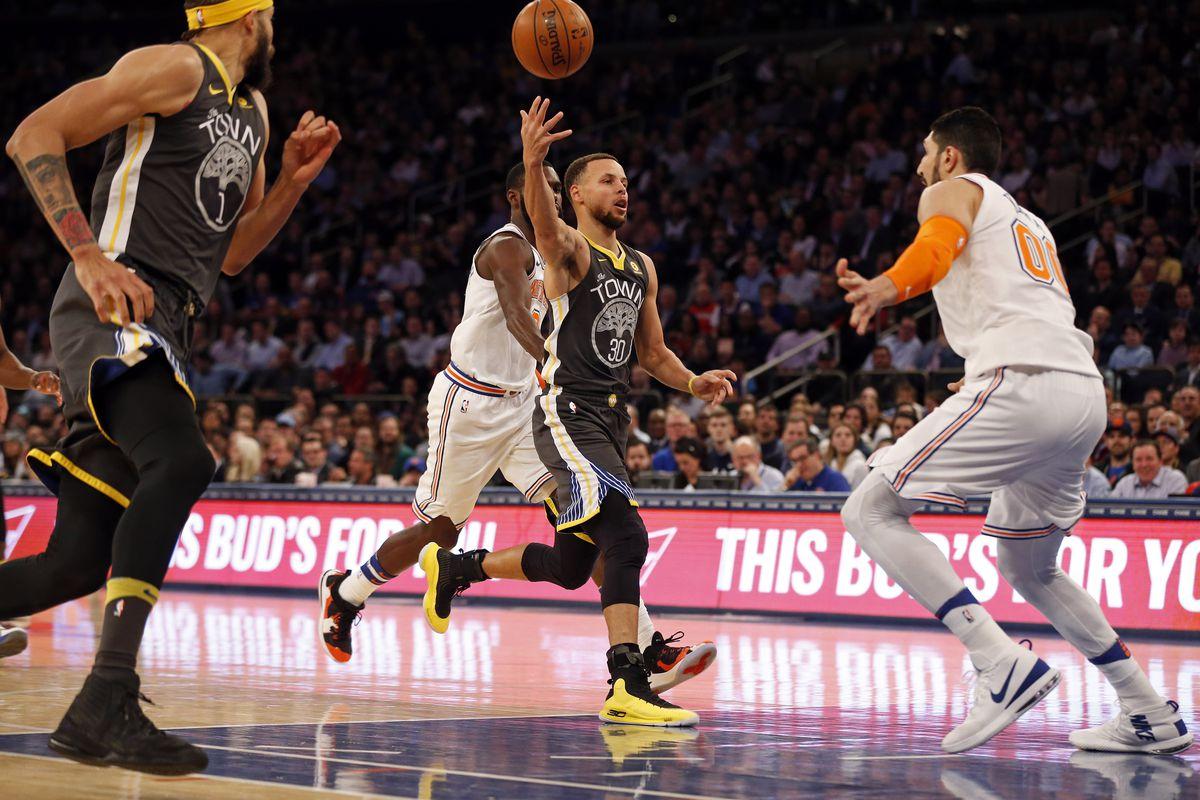 Warriors highlights: JaVale Mc...