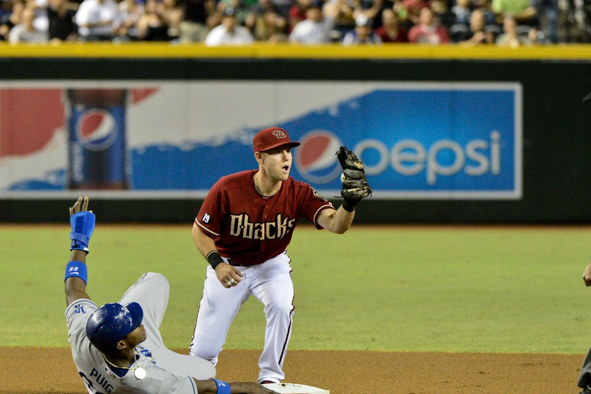 Chris Owings makes it to #2 on my season-ending Top Prospects list