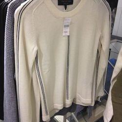Rag & Bone sweater, $169 (originally $275)