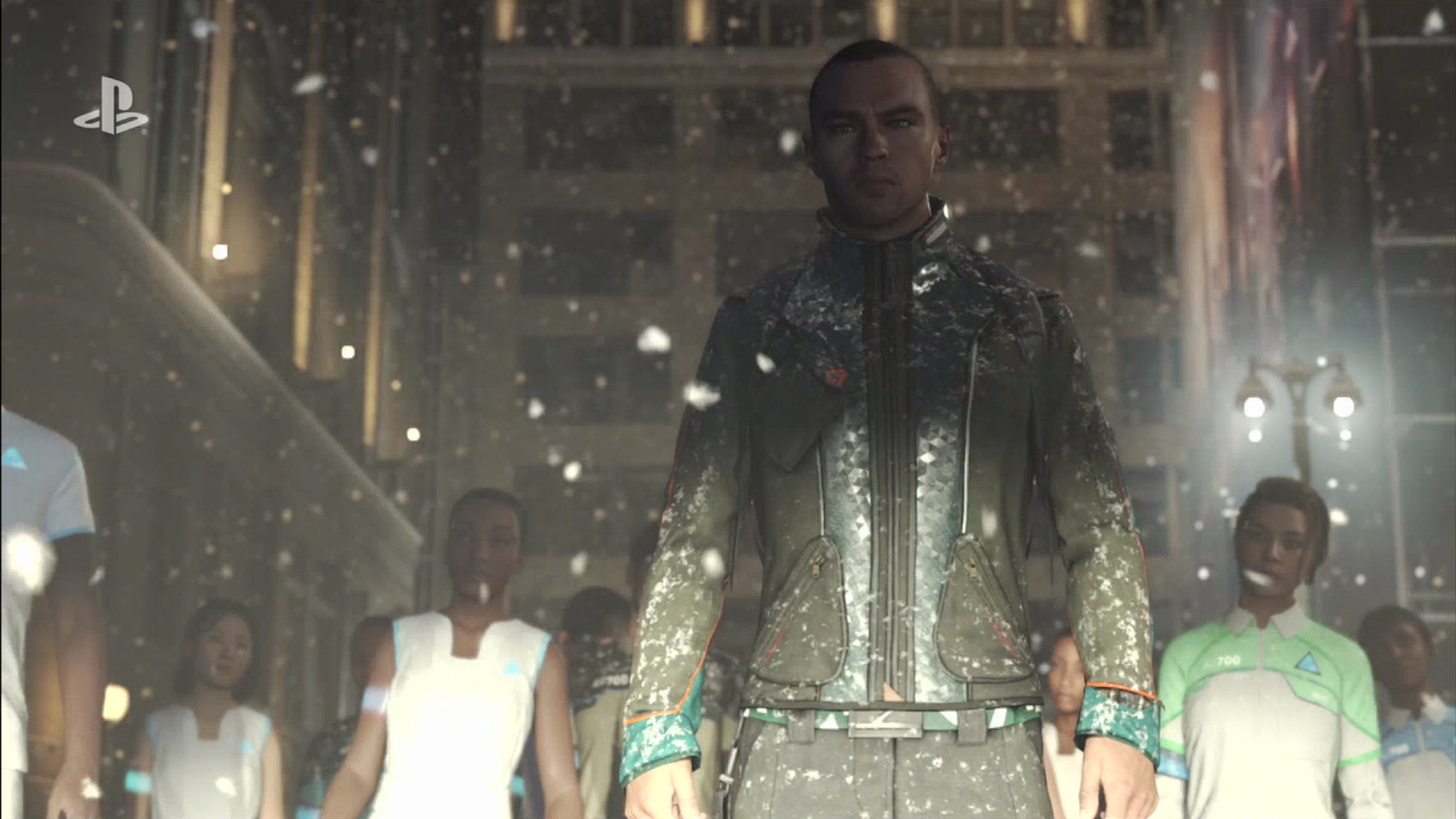 Detroit: Become Human tries to reflect the nuance of our ...